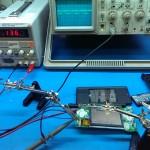 NDSL Test Station